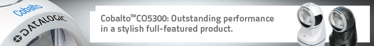 Cobalto CO5300: Outstanding performance ina stylish full-featured product