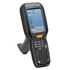 DATALOGIC FALCONX3Plus BARCODE MOBILE COMPUTER