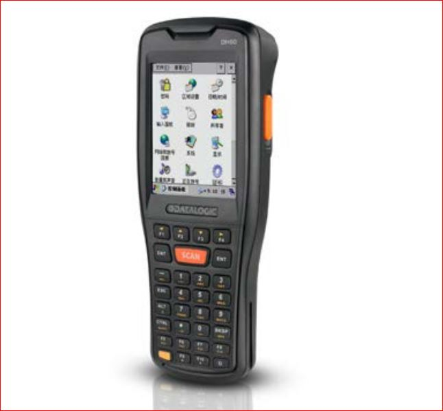 DATALOGIC DH60 BARCODE MOBILE COMPUTER