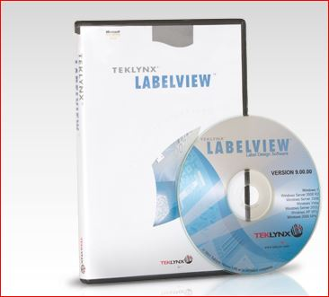 TEKLYNX LABELVIEW2014 SOFTWARE